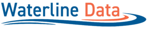 Waterline Data Logo